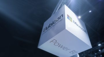 Microsoft Rubicon Power Bi